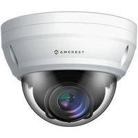 Amcrest ProHD 5X Optik Zoom Dış Mekan PoE IP Kamera Dome, 1080P (