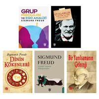 Sigmund Freud 5 Kitap