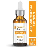 Slovcin C Vitamini Serum 30 ml