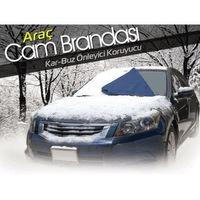 Kar Buz Önleyici Araç Ön Cam Brandası