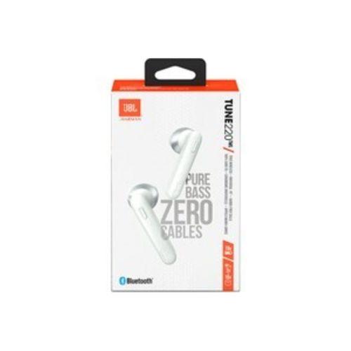 Jbl Tune 220 Tws Uyumlu Bluetooth Kulaklık