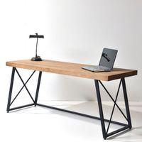 Pento Çalışma Masası 180 cm