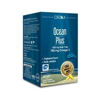 Plus Omega 3 1200 Mg 30 Kapsül - Limon