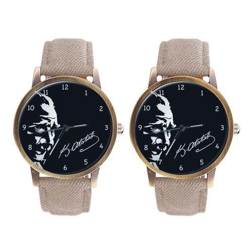 Atatürk Sevgili Saatleri