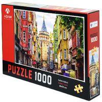 Galata Kulesi 48x68 1000 Parça Puzzle