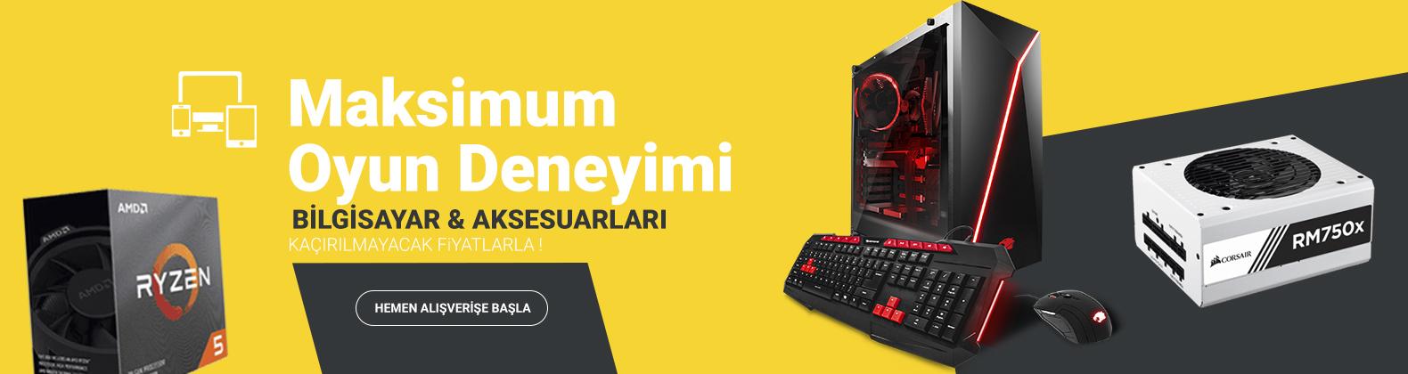 Bilgisayar Ağustos