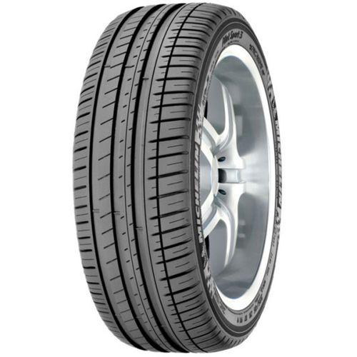 Michelin 255 40ZR19 100Y XL AO Pilot Sport 3 (2020)