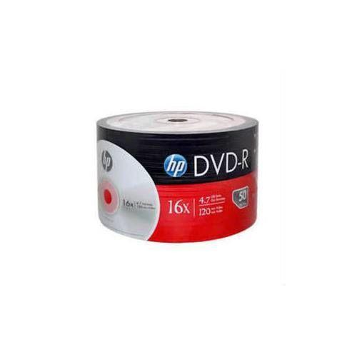 BOŞ DVD HP DVD-R 16x 4,7GB 50' li PAKET