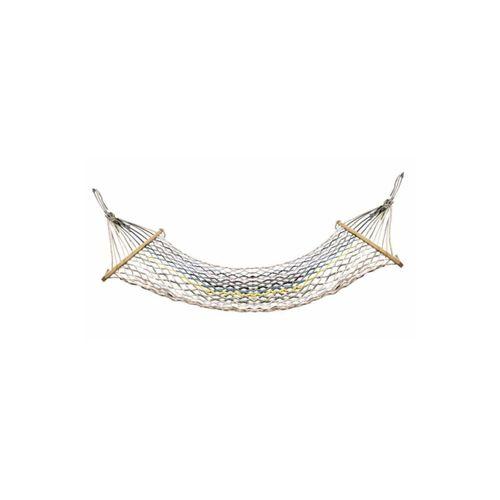 Leva Fileli Örgü Hamak 90x180cm