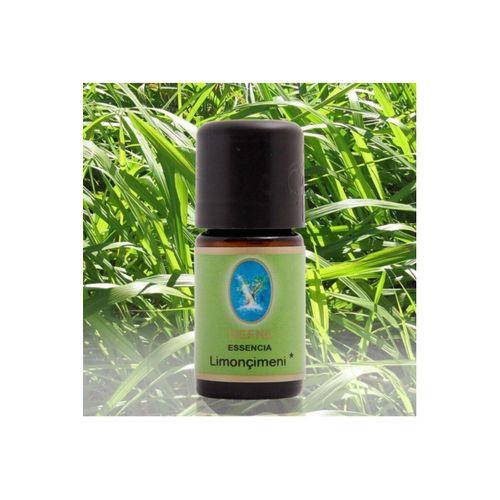 nuka defne essencia Organik Limonçimeni Yağı 10 ml.