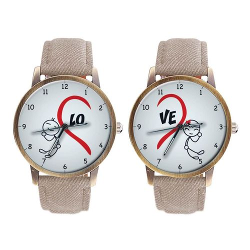Love Sevgili Saatleri