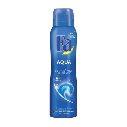 Aqua Aquastic Fresh Woman Kadın Deodorant 150 ml