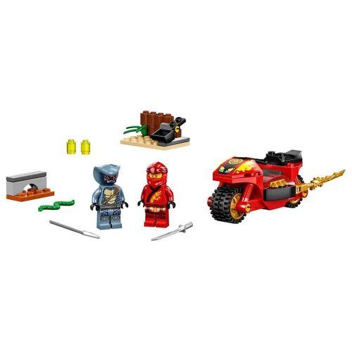 LEGO Ninjago Kai'nin Kılıç Motosikleti 71734