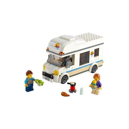 City Tatilci Karavanı 60283