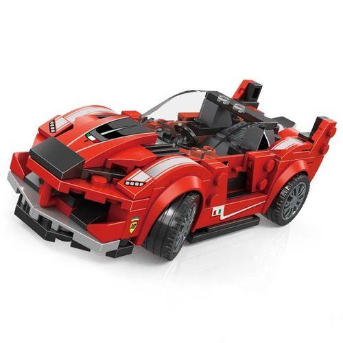 Wange Super Car FXX 184 Parça