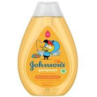 Bebek Şampuanı Kral Şakir Klasik 500 ml