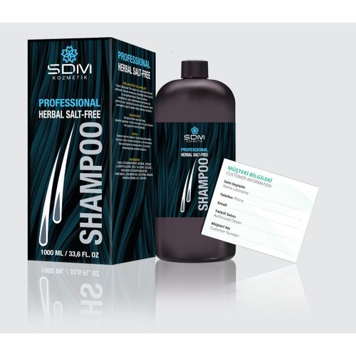 SDM Şampuan