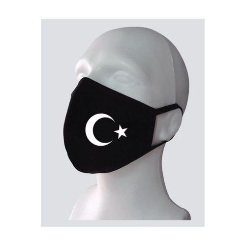 AyYıldız Maske