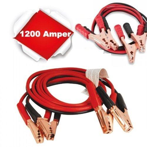 1200 Amper Araç Akü Takviye Kablosu