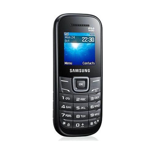 Samsung 1205 Tuşlu Cep Telefonu