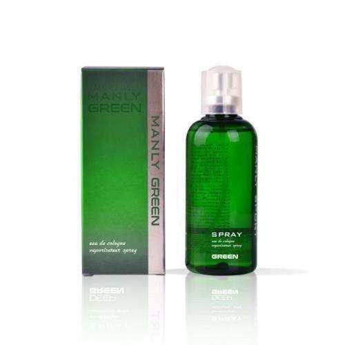 Manly Sport Erkek Parfüm Yeşil 125ml