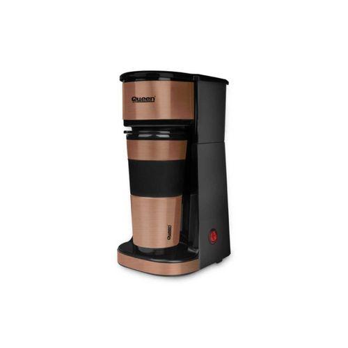 Qc 039 Preston Filtre Kahve Makinesi Termos Bardaklı