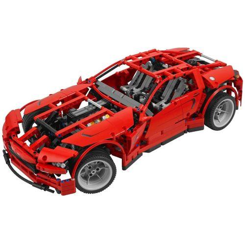 LEGO Technic 8070 Super Car