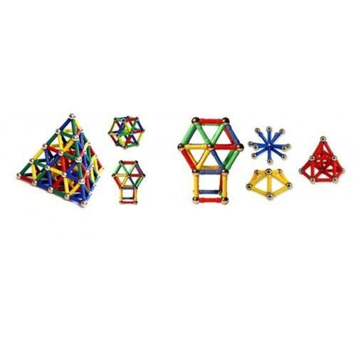 Manyetik Lego Seti 37 Parça