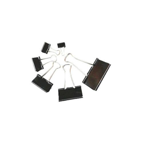 Metal Klips 25 Mm 12 Li Rbs-954-4 (1 Paket 12 Adet)