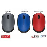 Logitech M171 Kablosuz Mouse Wireless ÜCRETSİZ KARGO