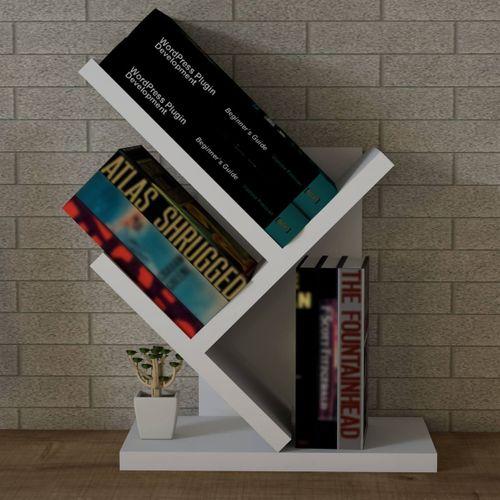Dekmanya Sins Masa Üstü Kitaplık