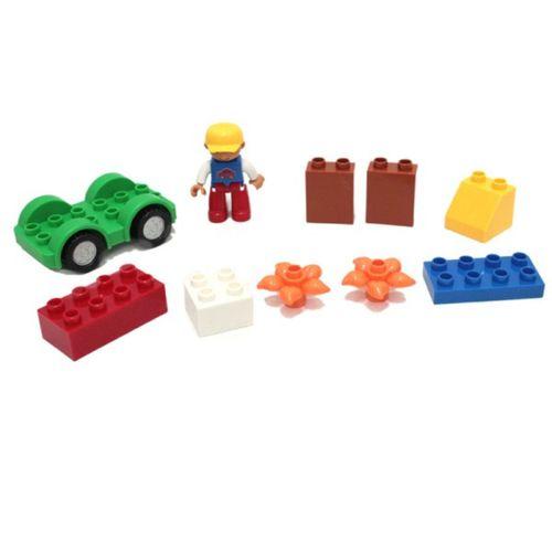 B-Block Mini Lego Seti 80410