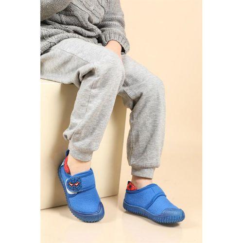 Rahat Kreş Ortopedik Sax Mavi Çocuk Panduf 2981