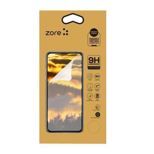 Huawei Mate 30 Lite Zore Nano Micro Temperli Ekran Koruyucu