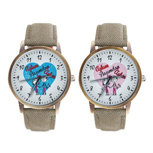 Aşkım Başımdan Aşkın Sevgili Saatleri