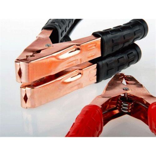 Akü Takviye Kablosu 500 Amper Taşıma Çantalı