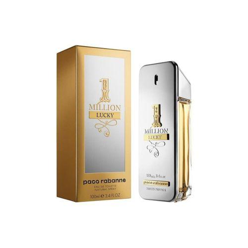 Paco Rabanne 1 Million Lucky Edt 100 Ml Erkek Parfümü