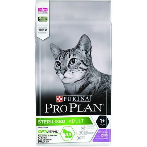 Pro Plan Hindili Kısırlaştırılmış Kedi Maması 1,5 kg