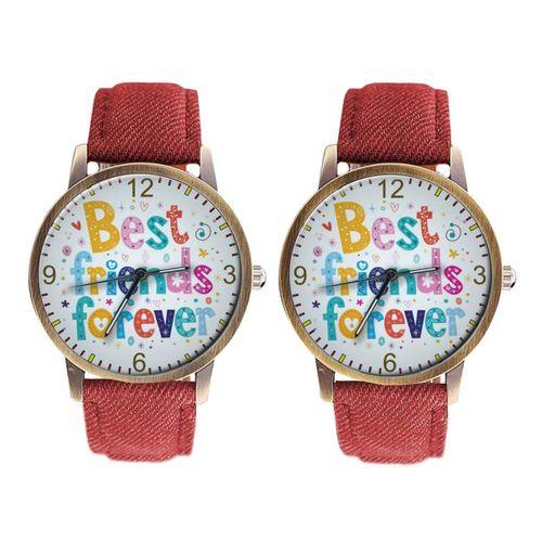 Best Friends Forever Sevgili Saatleri