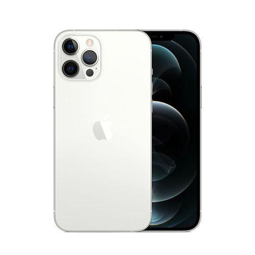 APPLE İPHONE 12 PRO MAX 128GB MGD83TU/A GÜMÜŞ (DİS