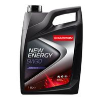 Champion 5W30 Partiküllü New Energy 5 Litre Motor Yağı