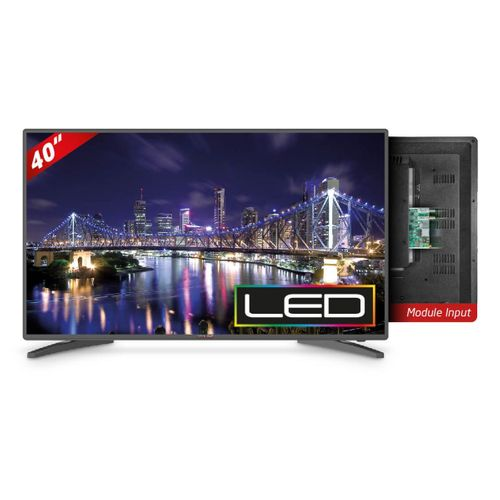 """Redline PS40 40"""" 101 Ekran 1920x1080 HD Led Tv"""