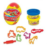 Dede Play-Doh Yumurta Hamur Set