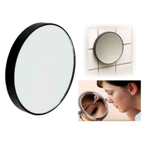 Vantuzlu Büyüteç Ayna