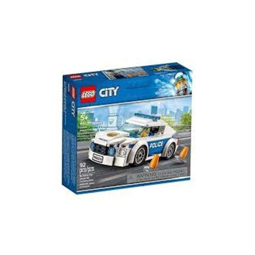 -60239 City Polis Devriye Arabası