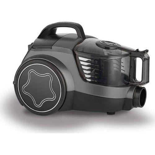 Korkmaz A902-01 Cosmos Premium Elektrikli Süpürge Antrasit/Siyah