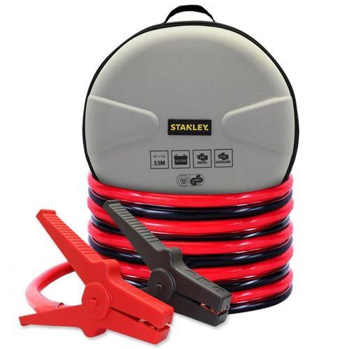 STANLEY SXA13 6V/12V/24V 350Amper 3,5Metre 25mm² Akü Takviye Kablosu