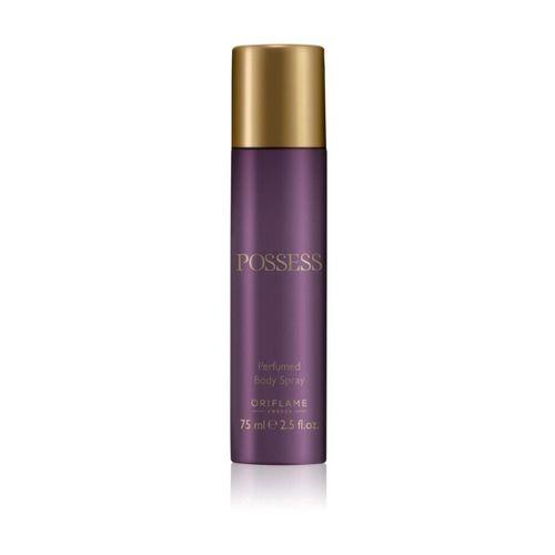 Possess  Anti-perspirant Sprey Deodorant