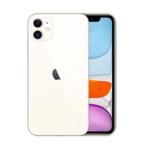 Apple İphone 11 64GB White 6.1 64 GB Distribütör