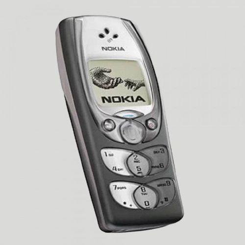 Nokia 2300 Tuşlu Cep Telefonu